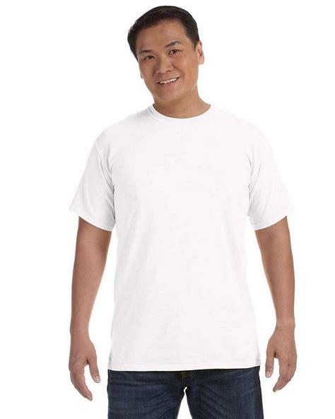 comfort color tees comfort colors c1717 ringspun garment dyed t shirt
