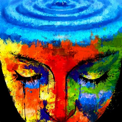 expressionism expressionism painting painting mood