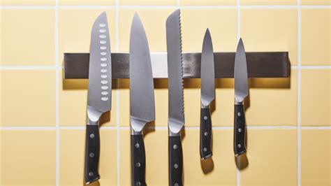 essential kitchen knives     epicurious