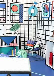 Trend Alert: 1980s Memphis Design ~ Creative Market Blog