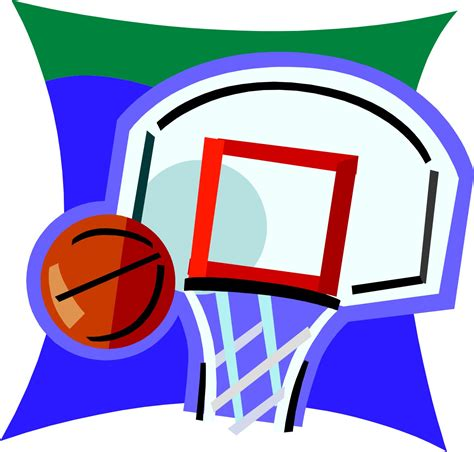 free clipart basketball free basketball hoop cliparts free clip