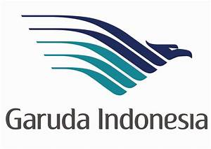 Garuda Indonesia logo: The national carrier of Indonesia ...