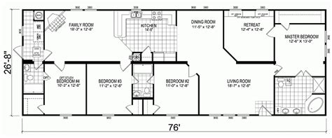 Best Mobile Plans Uk New Mobile Homes Wide Floor Plan New Home Plans