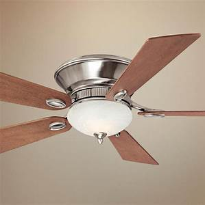 Hugger ceiling fan with light lowes : Outdoor hugger ceiling fans lowes home design ideas
