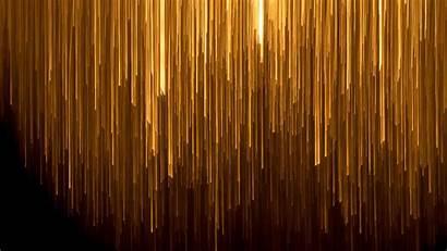 4k Abstract Golden Wallpapers Lines Orange Desktop