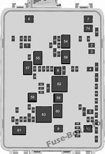 76 Corvette Fuse Box Diagram