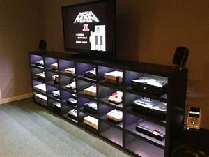 Homemade Video Game Cabinet Damn Cool Pictures