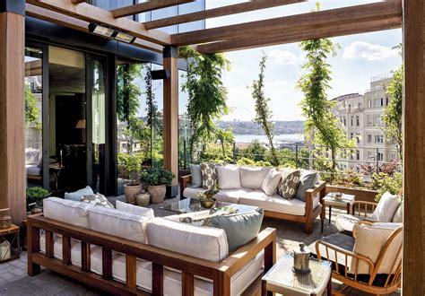 Soho House Hotel by Soho House Istanbul Buscar Con Terraces
