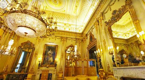 Buckingham Palace virtual reality tour will make you dream ...
