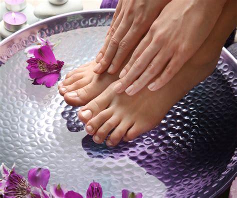 hand  foot spa renu day spa