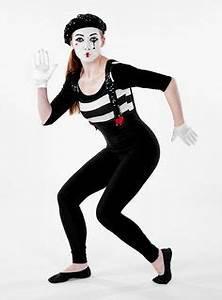 Kostüm Pantomime Damen : faschingskost me schnell selber machen eine pantomime alles m gliche pinterest fasching ~ Frokenaadalensverden.com Haus und Dekorationen