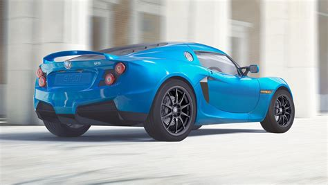 Electric Car Brands by Detroit Electric Sp 01 The Electric Sports Car From