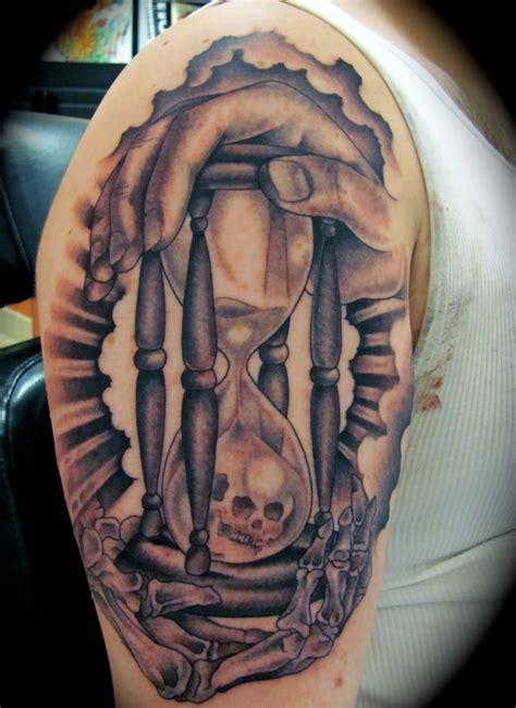 hourglass tattoo  designs  explanations
