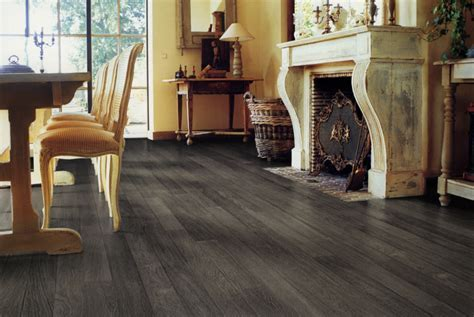 Grey Laminate Flooring Ideas For Your New Home  HGNV.COM