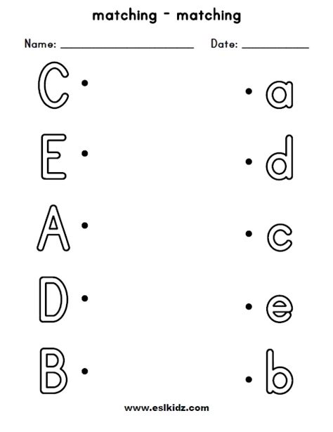 Phonics Worksheets Kindergarten Printables Free Worksheets For All  Download And Share