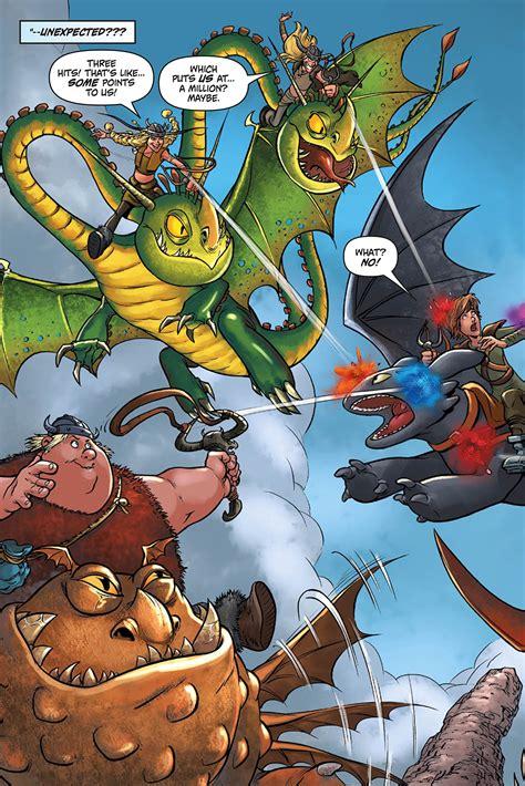 train  dragon comic book dobraemeryturaorg