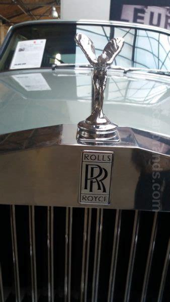 rolls royce logo meaning  history rolls royce symbol