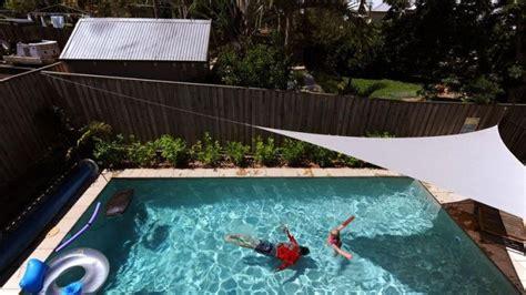 Government Cracks Down On Backyard Pools