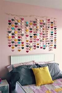 comment decorer sa chambre idees magnifiques en photos With comment decorer une chambre de fille