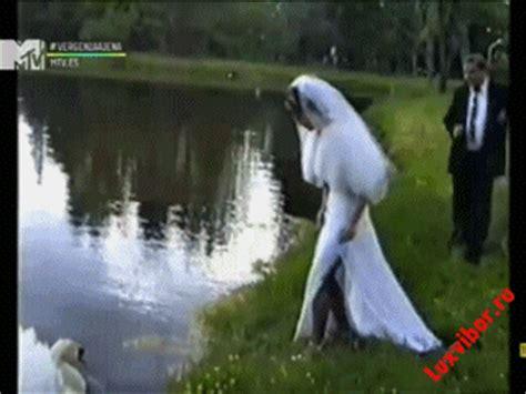 wedding fails  gifs