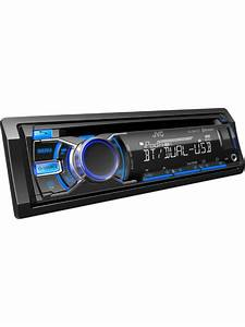 Jvc Kd Mp3 Head Unit With Bluetooth