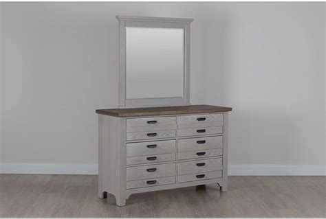 We did not find results for: Bungalow Two-tone Dresser & Mirror
