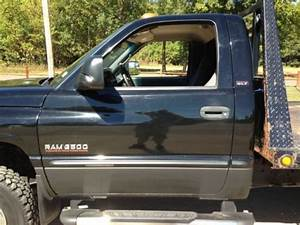 Sell Used 2002 Dodge Ram 3500 4x4