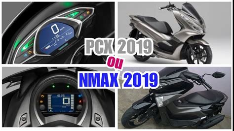 Nmax 2018 Ou Pcx by Nmax 2019 Ou Pcx 2019 Qual Escolher