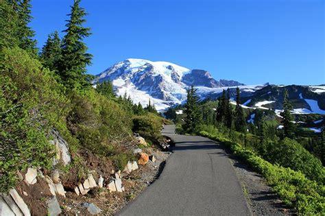 The Northwest's 15 Amazing National Parks