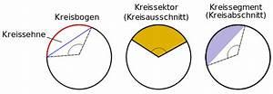 Kreissegment Fläche Berechnen : rechner kreis matheretter ~ Themetempest.com Abrechnung