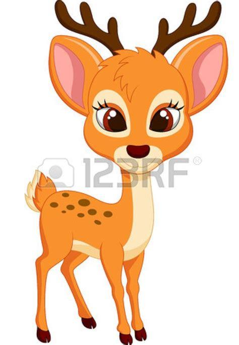 deer cartoon ideas  pinterest character