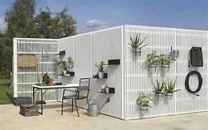 Paravent De Jardin : paravent jardin ~ Melissatoandfro.com Idées de Décoration