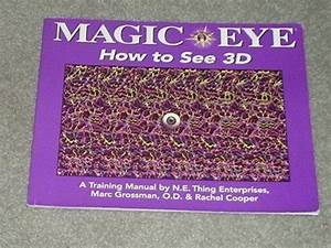 Magic Eye  The 3d Guide   A Training Manual