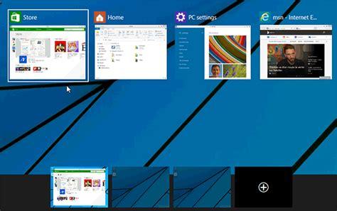 bureaux virtuels bureaux virtuels windows 10 déplacer les applications d