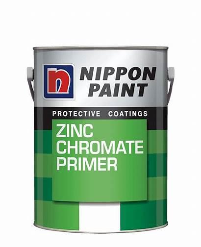 Nippon Paint Zinc Chromate Primer Ea4 Malaysia