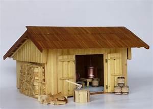 Holz Künstlich Vergrauen : holzmodellbau f r die spur g von co modellbau produkte spur g blog ~ Frokenaadalensverden.com Haus und Dekorationen