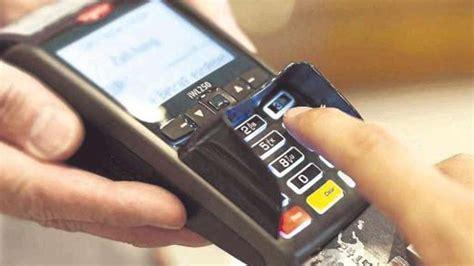 bezahlen mit der ec karte ist  beliebt wie nie