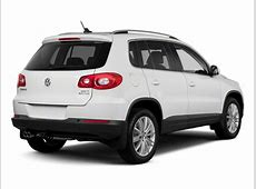 2011 Volkswagen Tiguan Gallery JD Power Cars