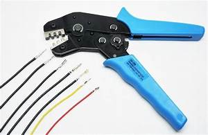 Professional Molex Crimping Tool