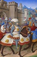 Ancient Black History: French King, Louis XII