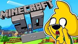 John 2 0 Minecraft : esto es minecraft 2 0 por fin ha pasado mi reacci n al nuevo minecraft hytale youtube ~ Medecine-chirurgie-esthetiques.com Avis de Voitures