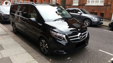Chauffeur Hire by Gallery Vip Chauffeur Car Hire
