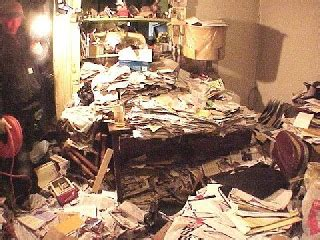 Mighty Lists 15 Examples Of Hoarders