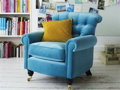 Companies That Reupholster Furniture by The Velvet Chair Company Oliver Bonas Armchairs