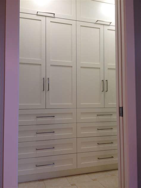 custom closet built ins grand design