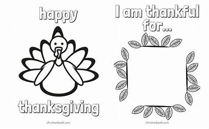 Coloring Thanksgiving Pages Christianbook