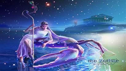 Zodiac Scorpio Sign Wallpapers Signs Wallpapersafari