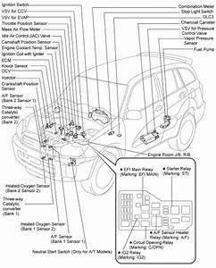 Toyota Bank 2 Sensor 1