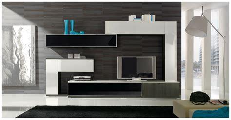 muebles  television modernos centro de entretenimiento