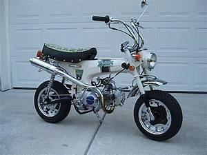 Honda Dax Tuning : honda dax motorcycles pinterest honda mini bike and mopeds ~ Blog.minnesotawildstore.com Haus und Dekorationen